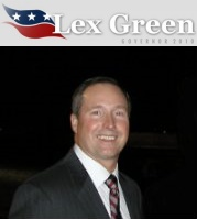 Lex Green for Governor